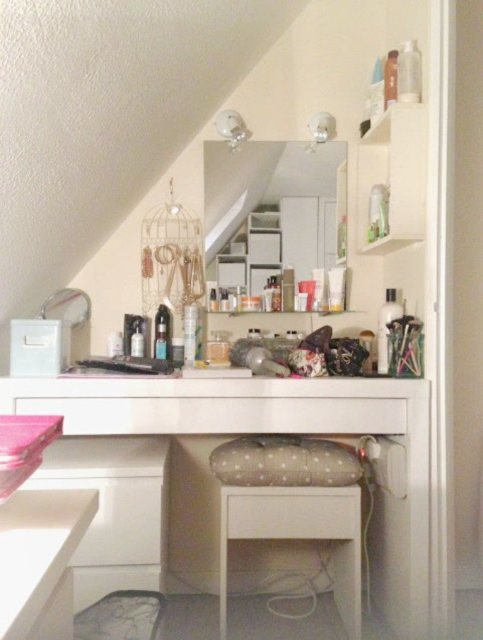 Small Dressing Table Ideas Melissa Jane Lee