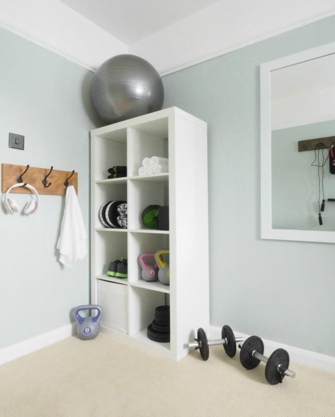 Super My Home Gym Transformation Melissa Jane Lee Download Free Architecture Designs Rallybritishbridgeorg