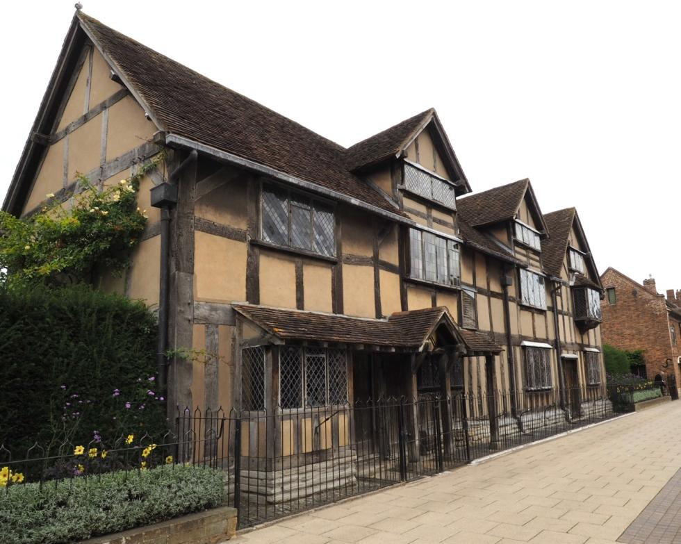 Stratford-Upon-Avon Hotels