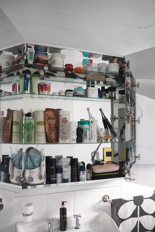 Ikea Morgon Bathroom Mirror Cabinet