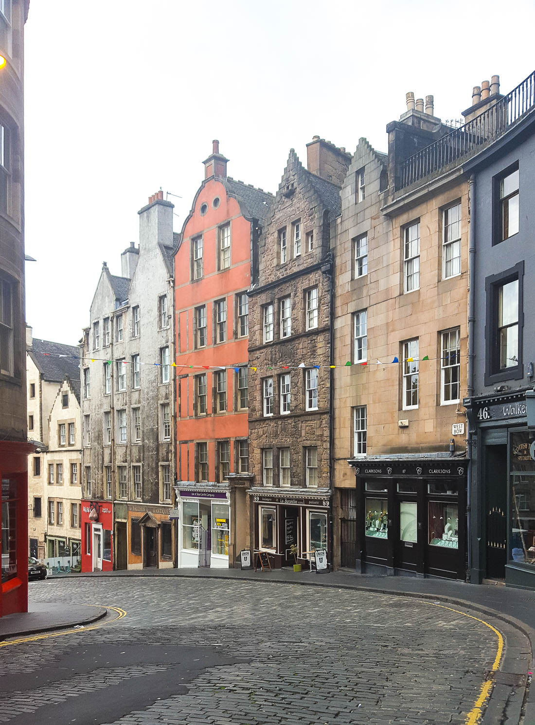 The Radisson Collection Hotel Royal Mile Edinburgh