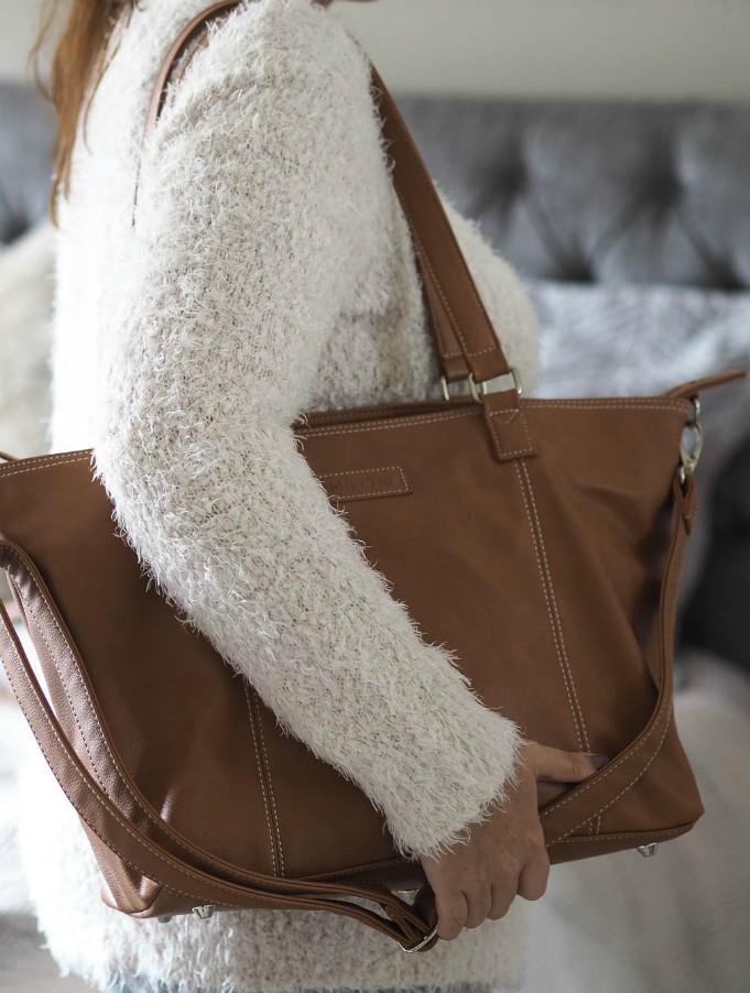 f53017af5a1d The Amazing Mini Jen Travel Handbag From Mia Tui