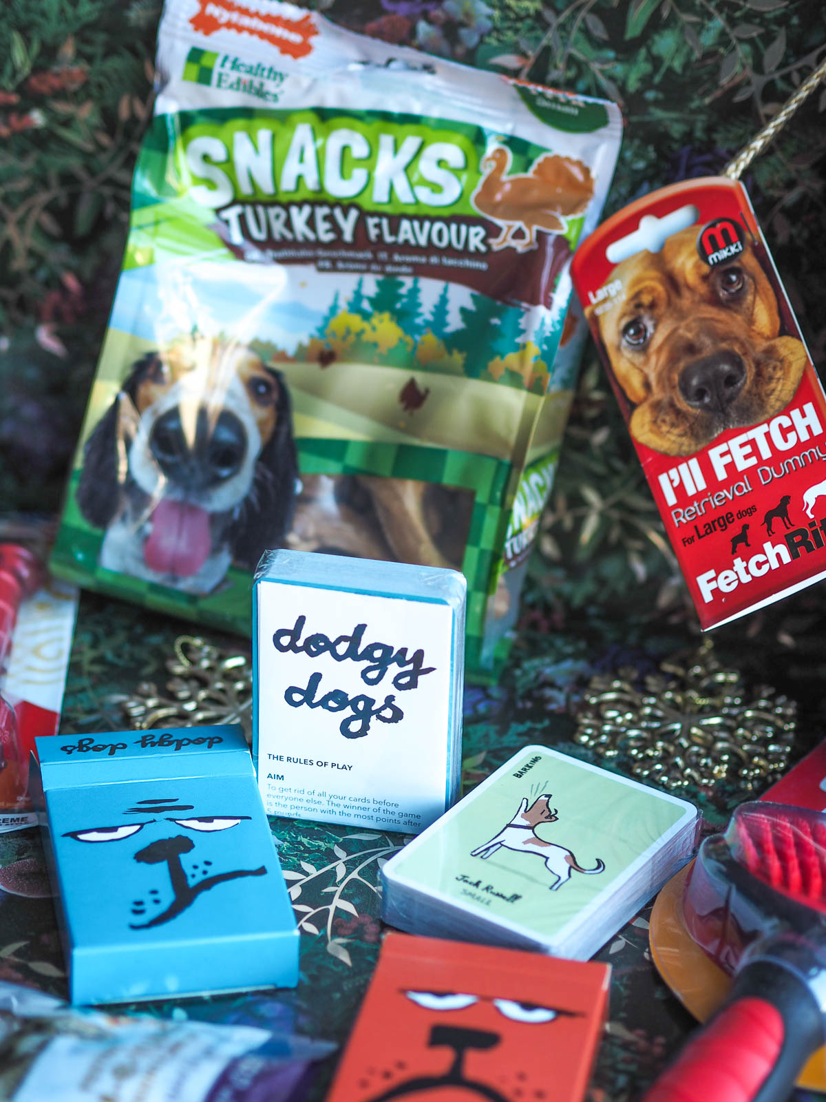 Christmas Gift Ideas For Dogs, Cats And Pet Lovers   Melissa Jane Lee