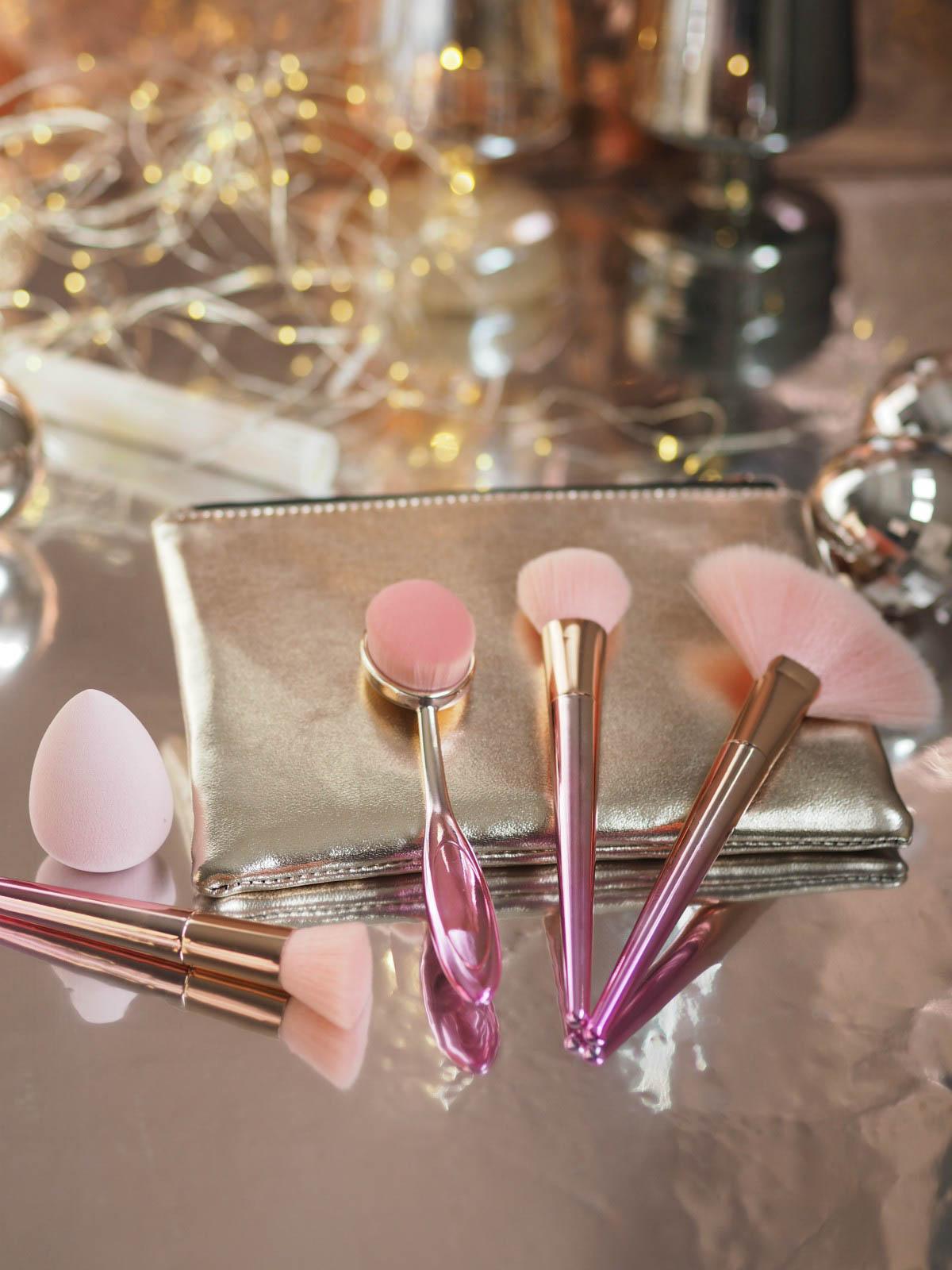 Win A Beautify Blend & Sculpt Makeup